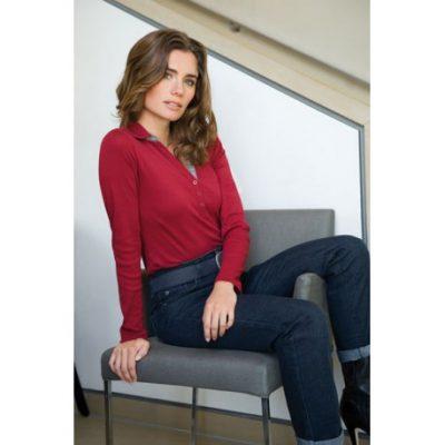 Erka mode stadskanaal dames spijkerbroek angels jeans dolly 8030 53