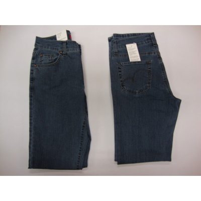 Erka mode stadskanaal dames spijkerbroek angels jeans dolly 8030 53_2