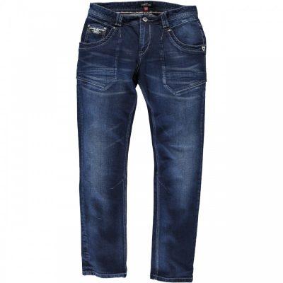 Erka mode stadskanaal heren spijkerbroeken cars jeans 1310 belford_2