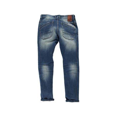 Erka mode stadskanaal heren spijkerbroeken cars jeans 1311 chapman 7423808_2