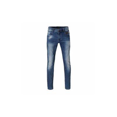 Erka mode stadskanaal heren spijkerbroeken cars jeans 1312 blackstar 7403806_1