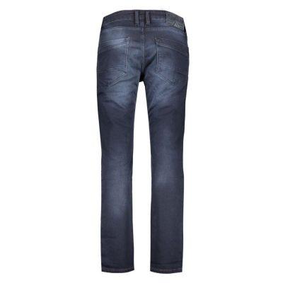 Erka mode stadskanaal heren spijkerbroeken gabbiano trevisio darkblue jogjeans_2