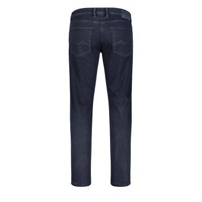 Erka mode stadskanaal heren spijkerbroeken mac for men arne blue black h7999_2