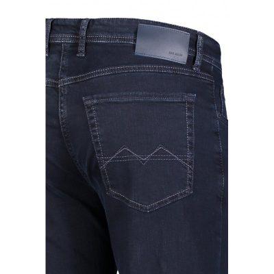 Erka mode stadskanaal heren spijkerbroeken mac for men arne blue black h7999_3